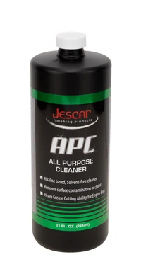 Jescar All Purpose Cleaner 32oz - Detailing Connect