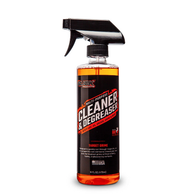 Slick Cleaner and Degreaser 16oz - Detailing Connect