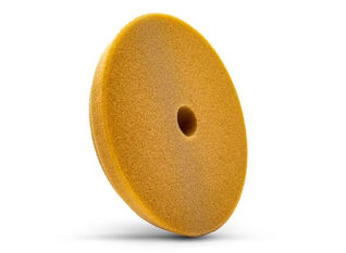Lake Country UDOS Kahki Polishing Pad 6'' - Detailing Connect