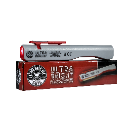 Chemical Guys EQP401 - Ultra Bright Rechargeable Detailing Inspection LED Slim Light - Detailing Connect