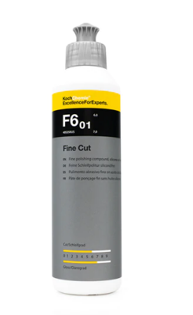 KOCH-CHEMIE - FINE CUT F6.01 - Detailing Connect