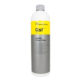 Koch Chemie Gentle Snow Foam GSF 1000 ml - Detailing Connect
