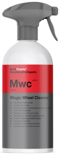 Koch Chemie Magic Wheel Cleaner - Detailing Connect