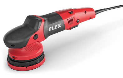 FLEX XCE 10-8 125 Corded Polisher - Detailing Connect