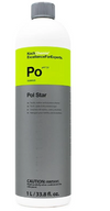 Koch Chemie Pol Star Textile, Leather and Alcantara Cleaner 1L - Detailing Connect
