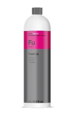 Koch Chemie Fresh Up Odor Eliminator Spray 1 Liter - Detailing Connect