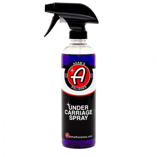 Adam's Invisible Undercarriage Spray 16oz - Detailing Connect