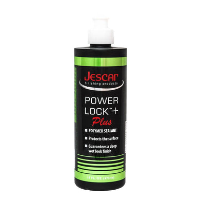 Jescar Power Lock Polymer Paint Sealant 16 oz. - Detailing Connect