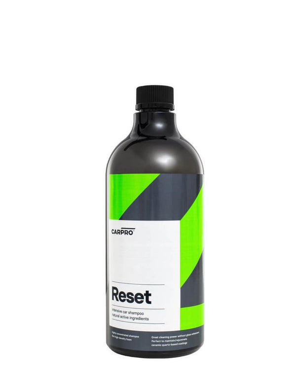 CarPro Reset Car Wash 1 Liter (34oz) - Detailing Connect