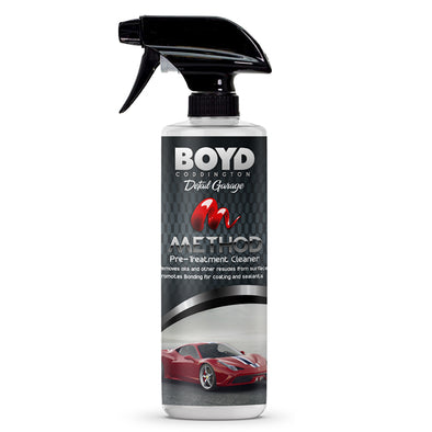 Boyd Coddington Method Surface Cleaner 16oz - Detailing Connect