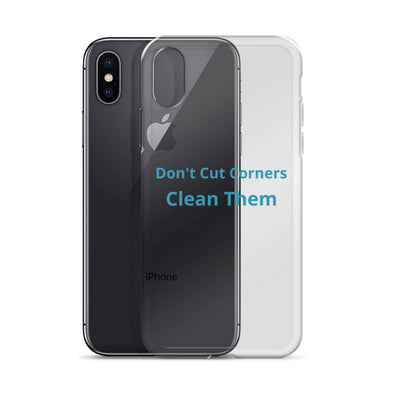 iPhone Case - Detailing Connect