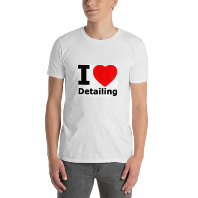I Heart Detailing - Detailing Connect