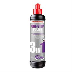 Menzerna One-Step Polish 3-in-1 8 oz. - Detailing Connect