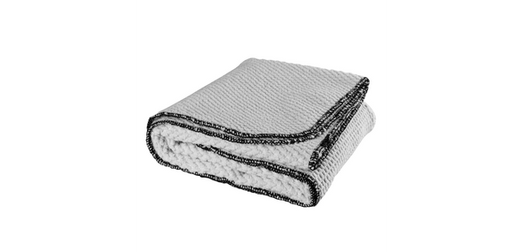 Griot's Microfiber Wipe Down Towel - Detailing Connect