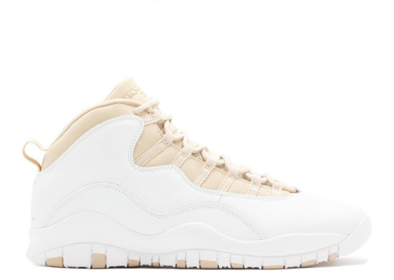 quality design bb758 c2393 get air jordan 10 linen 4c204 8b730