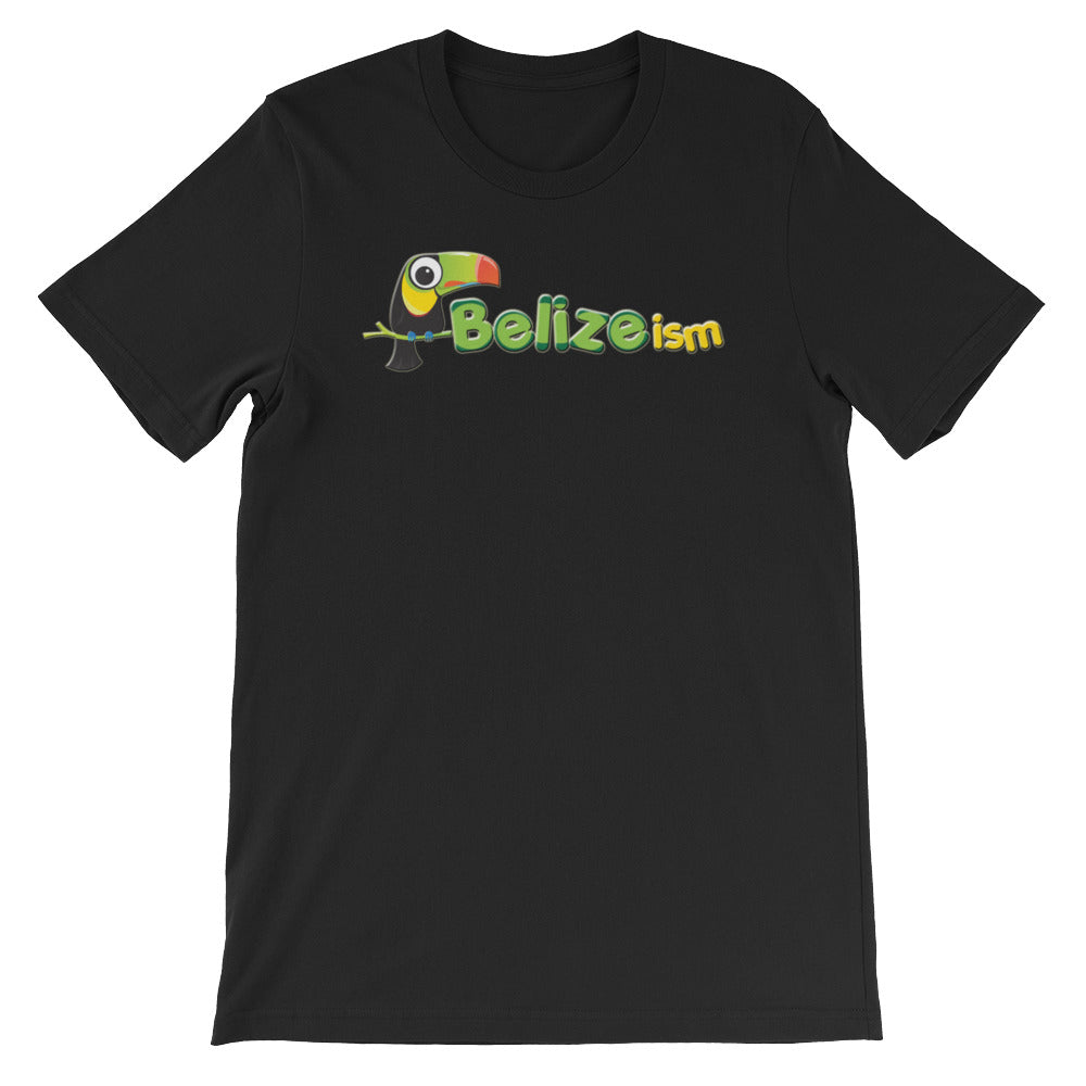 Belizeism Lifestyle Short-Sleeve Unisex T-Shirt