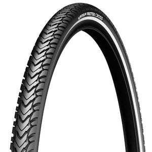 Cubierta Michelin Protek Cross 26 x 1.60