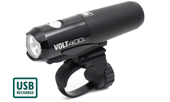 Faro Cateye Volt 400 recargable