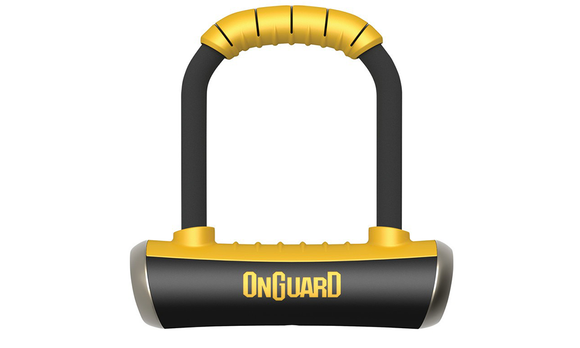 Antirrobo Onguard 8006 Pitbull Mini U-Lock