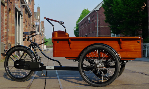Workcycles Classic Dutch, talla L