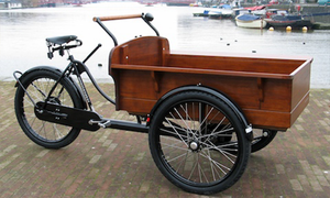 Workcycles Classic Dutch, talla M