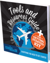 Working from Roam. My personal Tools & Resources Guide to help you start and run a business from anywhere. (eBook)