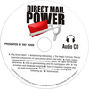 Direct Mail Power.  Real Estate's most powerful and proven direct mail letters (Printable pdf and audio program)