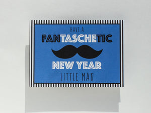 Fantaschetic New Year Card