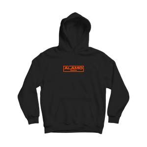 Money Team Hoodie - Black