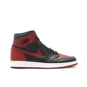 "AIR JORDAN 1 RETRO HIGH OG ""BANNED"""