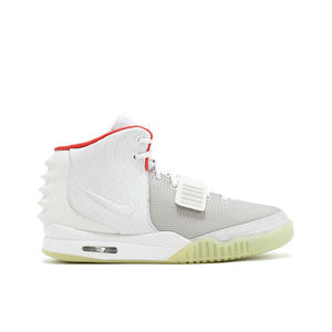 "NIKE - AIR YEEZY 2 NRG ""PLATINUM"""