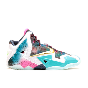 "NIKE - LEBRON XI PREMIUM ""WHAT THE LEBRON"""