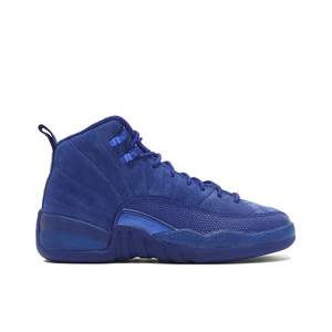"AIR JORDAN 12 RETRO BG ""DEEP ROYAL"" (GS)"