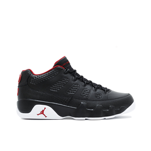 "AIR JORDAN 9 RETRO LOW BG ""BRED"" (GS)"