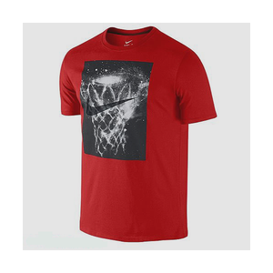 "NIKE - MEN'S ""GALAXY NET"" TEE"