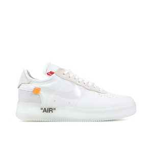 "NIKE AIR FORCE 1 LOW ""OFF-WHITE"" - THE 10 COLLECTION"