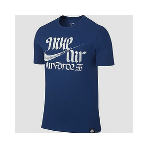 NIKE - MEN'S AIR FORCE 1 LOGO ROSTARR TEE