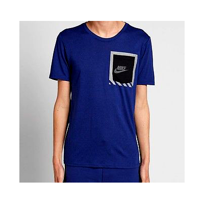 NIKE - MEN'S BONDED BOX POCKET TEE