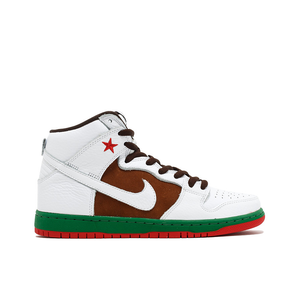 "NIKE - DUNK HIGH PREMIUM SB ""CALI"""