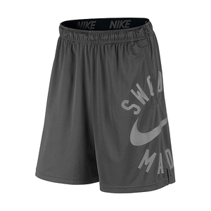 "NIKE - DRY HYPERCOOL 3 TRAINING SHORTS ""SWOOSH MADE"""