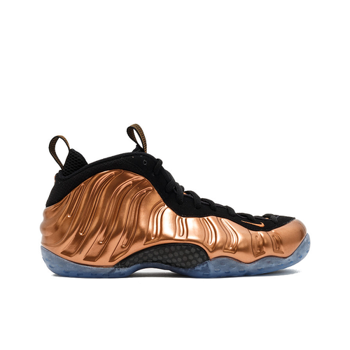NIKE - AIR FOAMPOSITE
