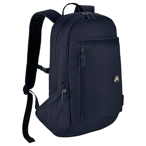 "NIKE - SB BACKPACK ""SHELTER"" (OBSIDIAN)"