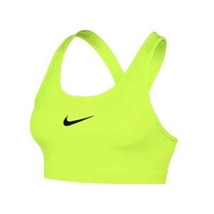 "NIKE - WOMEN'S SPORTS BRA ""CLASSIC SWOOSH MED SUPPORT"""