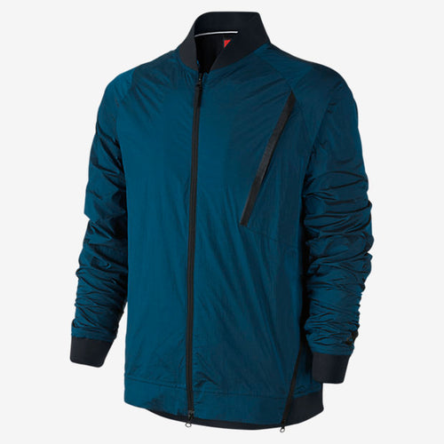 NIKE - MEN'S TECH HYPERMESH VARSITY JACKET
