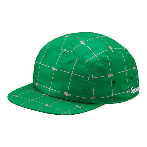 SUPREME - NYLON CAMP CAP