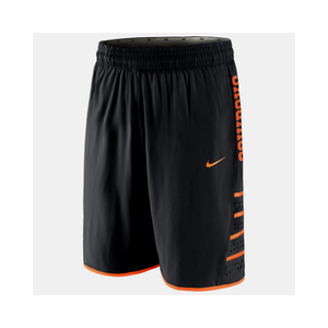 "NIKE - MEN'S COLLEGIATE SHORTS ""OKLAHOMA STATE COWBOYS"""