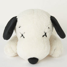 "KAWS - ""SNOOPY"" PLUSH (LARGE)"