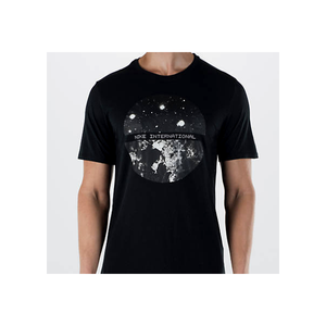 "NIKE - MEN'S TEE ""RU SATELLITE INTERNATIONAL"""