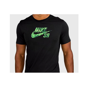 "NIKE - MEN'S SB DRI-FIT TEE ""FERN FILL"""