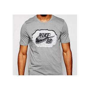 "NIKE - MEN'S SB DRI-FIT TEE ""MARBLE ICON"""